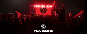 ILOVEUNITED: Manchester United v Chelsea