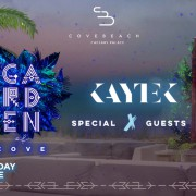 Garden of Cove - CANCELLED