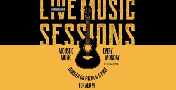 Soho Beer Garden Live Music Sessions