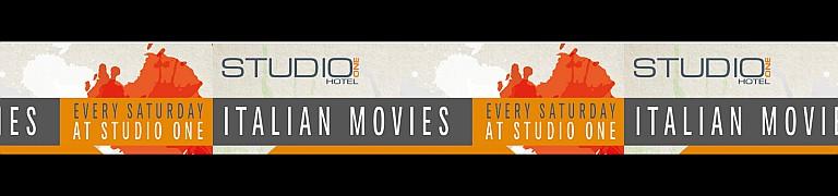 Studio One Hotel Cinema: The Godfather II