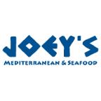 Joey's Mediterranean & Seafood (Sheikh Zayed Road)