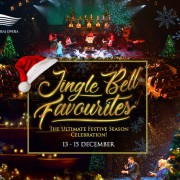 Jingle Bell Favourites 2018