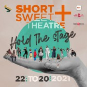 Short+Sweet Dubai Theatre Festival 2021