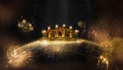 Atlantis The Palm: The Roaring 20's New Years Eve Gala Dinner 2019