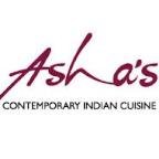 Asha's Indian Restaurant