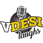 VDesi Laughs