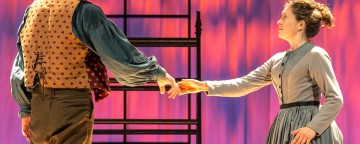 National Theatre at Home: Jane Eyre