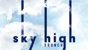 Observatory: Sky High Friday Brunch