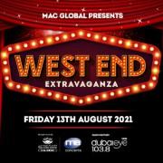 West End Extravaganza - Summer Symphonic