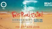 Zero Gravity Beach Festival w/ Fatboy Slim, Gorgon City, A. SkillZ & Krafty Kuts and more